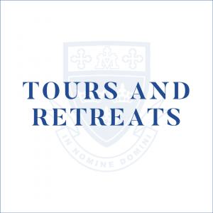 Tours and Retreats